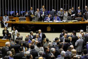 Oficiais de justiça defendem pressão sobre deputados contra 'reforma' administrativa