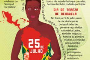 17/07/18 – Corrida e Caminhada do Coletivo de Mulheres neste domingo