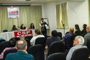 Conselho de Base aponta intensificação das mobilizações e debate sobre o país