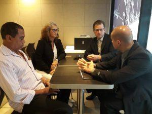 Sindicatos solicitam que relator do PL 6613 atue por negociação no STF