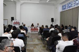 01/09/18 – Minicurso Filosofia Crítica do Direito