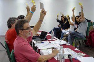 ATENÇÃO: Assembleia dia 23/11 discute contas e mobilização contra PECs de Bolsonaro