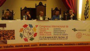Especialistas discutem impactos da dívida nos direitos sociais