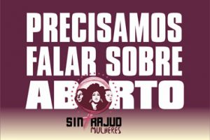 Textos de contribuição sobre a lei do aborto