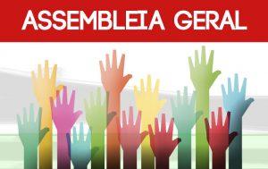 Categoria discute prestação de contas e mobilização por reajuste e data-base dia 15/9