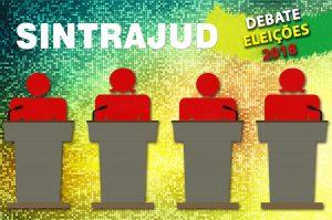 Servidores do Judiciário apresentam suas propostas nas eleições de 2018