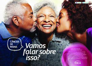 Outubro Rosa: Câncer de mama é o tipo com maior incidência entre as mulheres