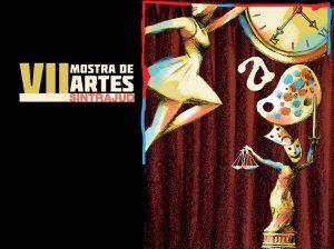 7ª Mostra de Artes do Sintrajud acontece neste sábado