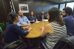 TRT-2: Nova gestão assume compromisso de manter diálogo institucional