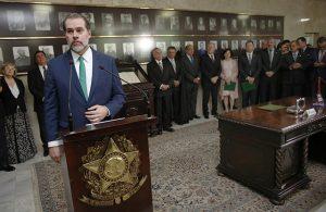 """30 anos da Constituição: Nos somamos ao repúdio ao """"movimento"""" de Toffoli"""