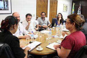 TRT: Reunião com presidente avança no diálogo sobre compensação da greve e Ato GP 05/2017