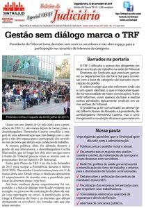12/11/18 – Boletim do Judiciário – Especial TRF/JF – edição 206