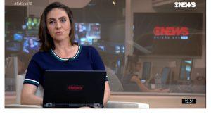 GloboNews atende demanda do Sintrajud e corrige informação sobre reajuste