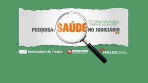 Fenajufe realiza pesquisa nacional de saúde do Poder Judiciário