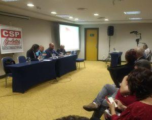 Terceirização já chegou às atividades-fim do setor público, diz Souto Maior