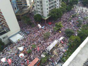 Sampaprev: Consumado o confisco, servidores marcam greve para 4/2