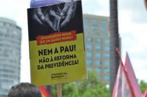 Trabalhadores apontam PEC da Previdência de Bolsonaro como a pior da história