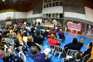Trabalhadores do setor público de SP aprovam calendário de lutas em defesa da aposentadoria
