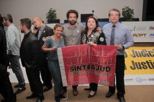 05/02/2019 – Ato Nacional em Defesa da Justiça Trabalhista em Brasília