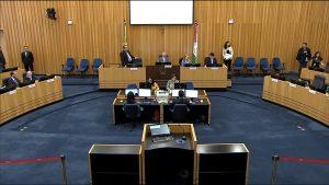 Sintrajud acompanha julgamento de reajuste da indenização de transporte no CSJT