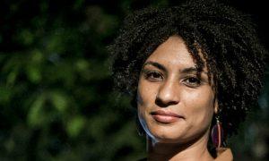 Mandantes da execução de Marielle Franco seguem impunes um ano depois