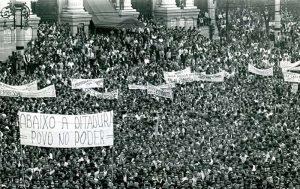 Defesa dos direitos humanos foi relembrada internacionalmente neste dia 24