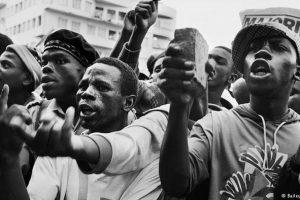 Servidores relatam as vivências negras no Judiciário Federal em SP