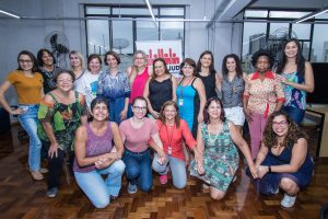 Coletivo de Mulheres do Sintrajud tem última reunião do ano no dia 7/12