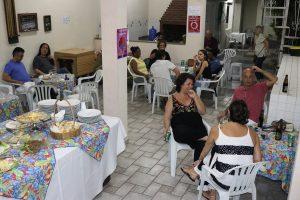 29/03/19 – Sintrabar Mulher, realizado na Subsede de Santos