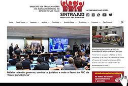 Envie sua carta aos deputados e senadores paulistas contra a 'reforma' da Previdência
