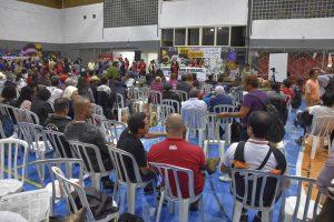 Plenária Nacional reúne categorias e movimentos populares para preparar greve geral