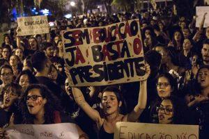 Maiores atos desde Junho de 2013, 15M recoloca as ruas na disputa de propostas para o país