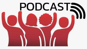 Sintrajud lança podcasts semanais: ouça aqui a edição sobre a greve geral contra a 'reforma' da Previdência