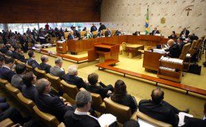 13 de junho – STF: julgamento de recurso sobre indenização por descumprimento da data-base