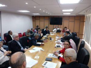 Centrais convocam novos protestos contra o 'fim da Previdência Social' para 12 de julho