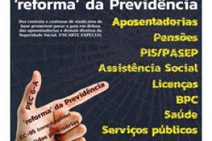 Editorial Jornal do Sintrajud 585: O governo, o Congresso, Toffoli e o pacto contra a res publica