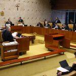 LRF: Supremo pode decidir sobre redução salarial nesta quinta (22)