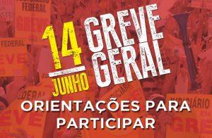 Garantias legais ao direito de greve