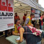 Sintrajud terá banquinha na Paulista para ato da greve geral
