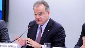 Após pressão do governo, relator diz que vai complementar voto sobre 'Nova Previdência'