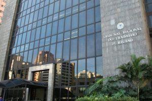Nota do Sintrajud: Comissão do TRT-2 indica audiências com servidor no fórum e juiz em casa