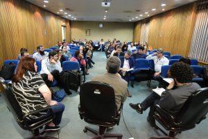 Servidores da Justiça Federal discutem mudanças na regulamentação do teletrabalho