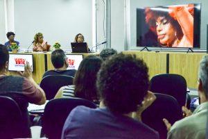 27/07/19 – Debate em homenagem ao Dia da Mulher Negra Latino-americana e Caribenha e de Tereza de Benguela