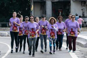 28/07/19 – Clube de Corrida terá aula de defesa pessoal para mulheres