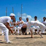 Sintrajud oferecerá aulas semanais de capoeira