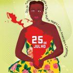 Coletivo homenageia mulheres negras neste mês de julho
