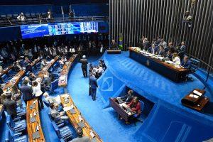 Acordo que envolve petróleo e direitos precedeu anúncio de votação da PEC da Previdência dia 22