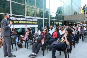 Quintos: Sintrajud propõe à Fenajufe campanha nacional de pressão sobre o CJF e o STF