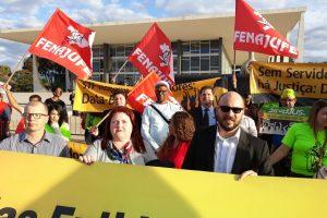 Proposta orçamentária do STF não prevê a revisão salarial anual dos servidores