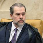 Maioria vota que redução salarial é ilegal, mas Toffoli posterga decisão do STF